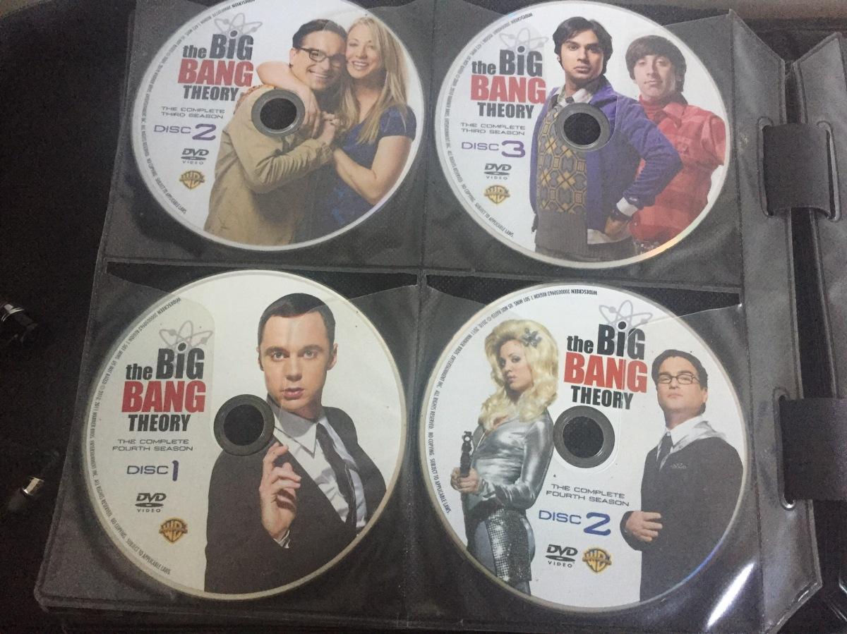 Bang! — The Big BangTheory