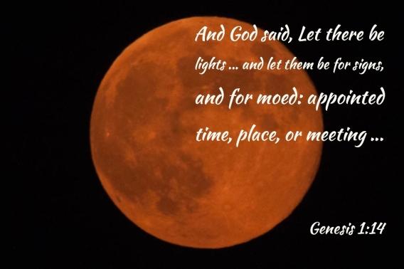 Genesis 1_14 Signs Moed