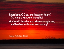 Psalms 139_23-24 IMG_5293 Search Me Know Heart Thoughts Lead Me