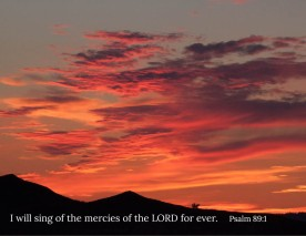 Psalms 89_1 Sing Mercies Forever