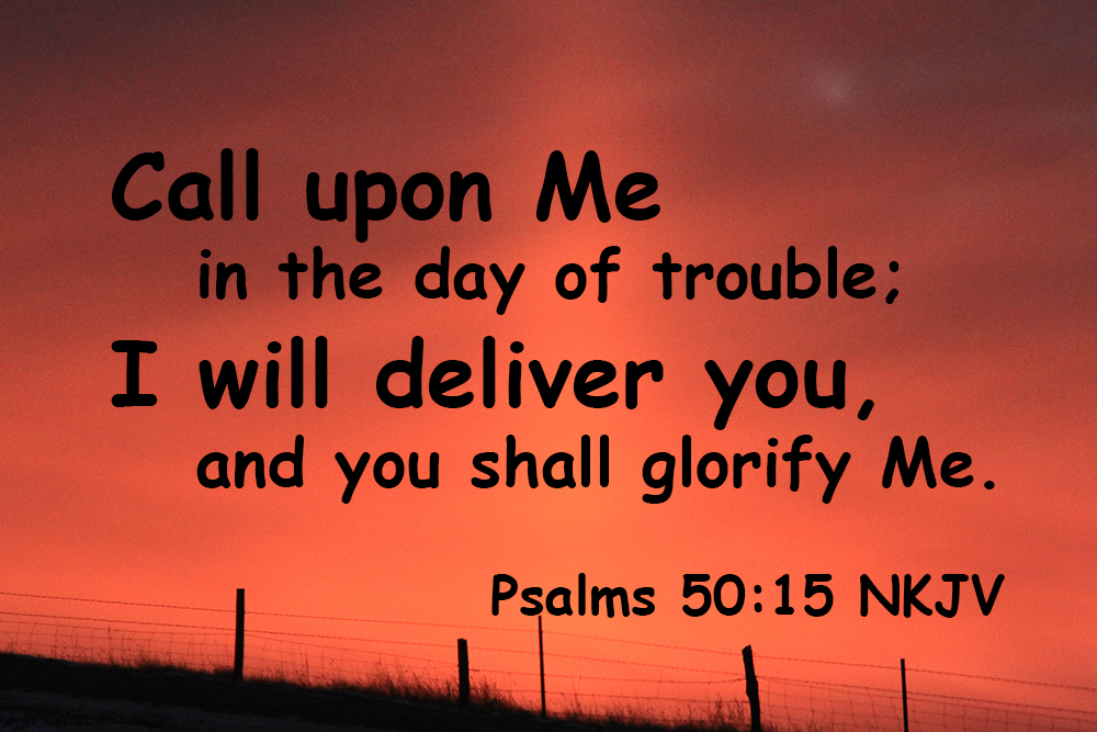 Quoted Photos – Psalms31-55