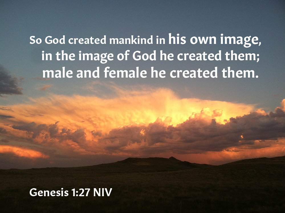The Heart – In God'sImage