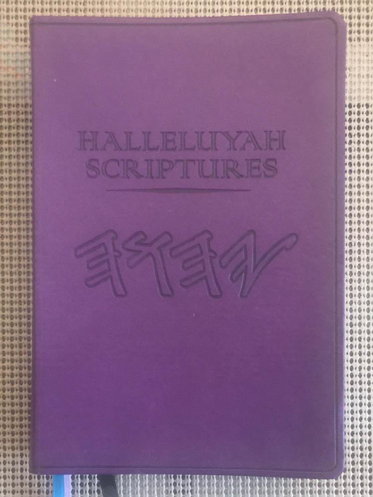 HalleluYah Scriptures Review
