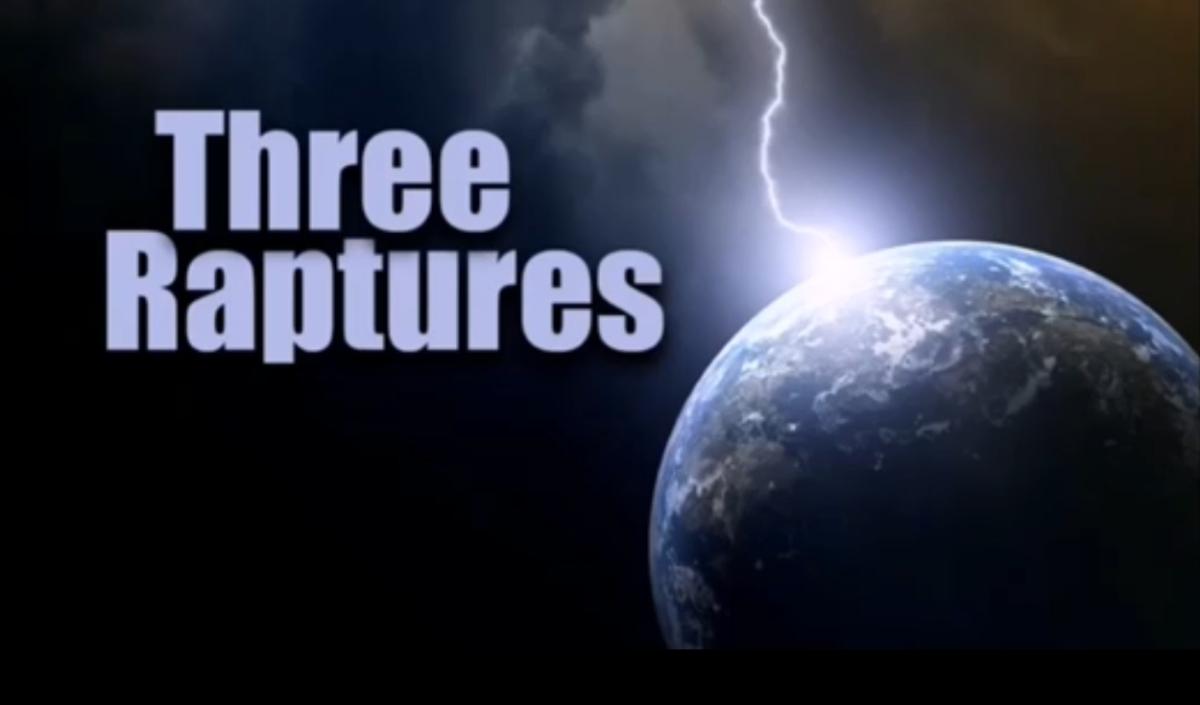 Three Rapture Departures
